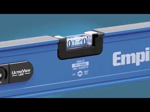 e95 TRUE BLUE® UltraView™ Box Level