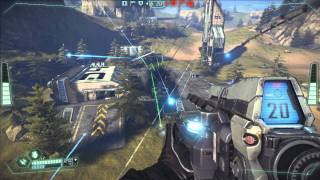 Tribes Ascend - Official Gameplay Trailer