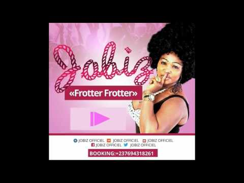 Jocelyne Bizart - Frotter Frotter(LAZOIZO) Official audio 2017