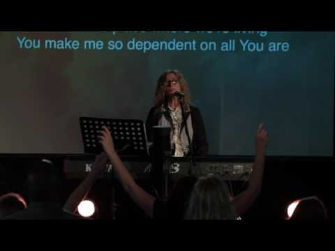 David Tensen | The Power of Blessing | 11am Sunday Service |