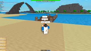 Roblox|test trái Ope trong game One Piece Legendary