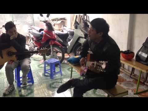 Lời của gió (GPT guitar school) (điệu Bosa Nova )