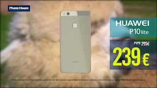 Ofertaca In Da House Navidad 2017 - Huawei P10 Lite