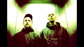 Ed Rush & Optical @ Kiss FM 2000/05/03