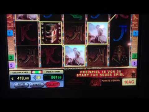 Video Novoline spielautomaten kostenlos spielen book of ra