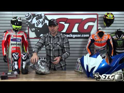 No Hassle Return And Exchange Policy From Sportbiketrackgear.com