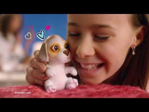 Little Live Pets | OMG Pets| TVC 15