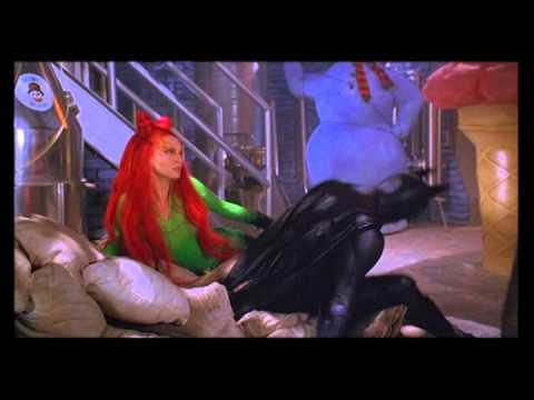 Making of Batman & Robin (1997) - Batman Origins