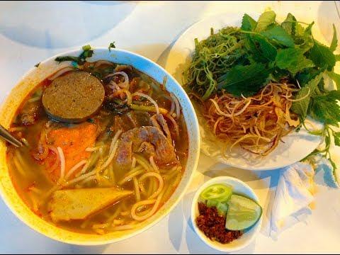 Daily Life in Ho Chi Minh City, Vietnam