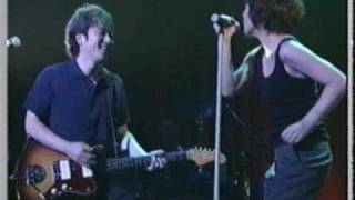 So Young 山下久美子&佐野元春 LIVE共演2000