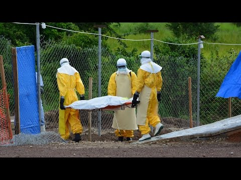 Ebola stalks Liberia, leaving trail of death