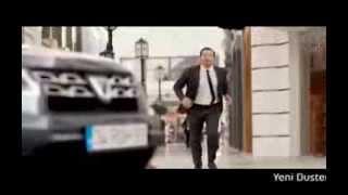 Dacia Duster Reklamı - Nurhayat ve Nihat Altınkaya