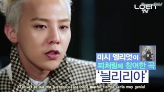 ASK IN A BOX: G-Dragon - COUP D
