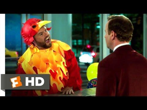 The Boss (2016) - Plan B Scene (8/10) | Movieclips