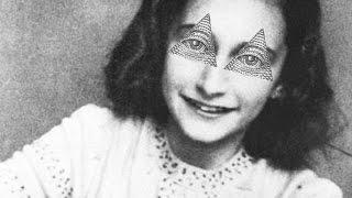 Anne Frank is Illuminati