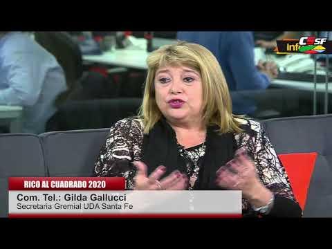 Gallucci de UDA Santa Fe: La oferta es totalmente insuficiente