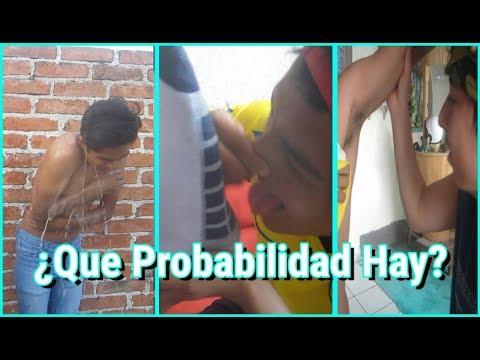 🔷¿Que probabilidad hay? ft. Brian Acosta y Carlos Steve / Inespecificados 🔷