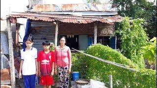 Người phụ nữ 14 năm chiến đấu với tật bệnh để con không sớm mồ côi