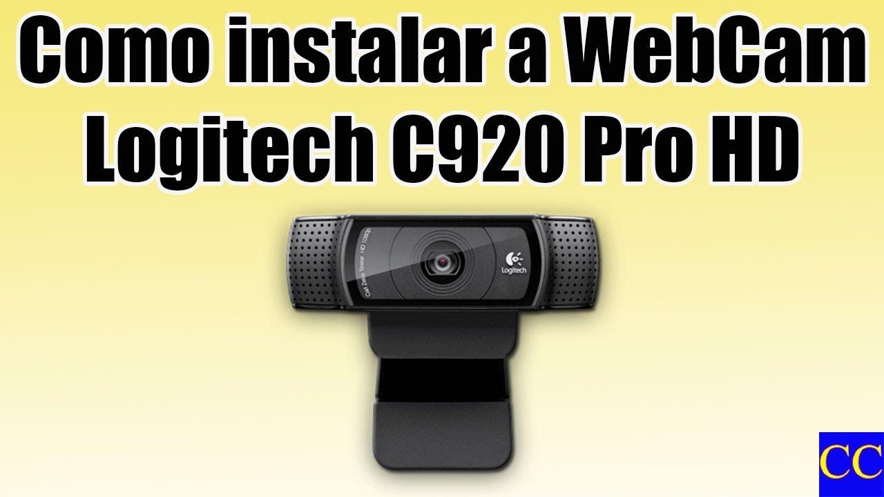 programa para instalar web cam maxprint