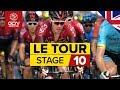 Tour de France 2019 Stage 10 Highlights: Saint-Flour – Albi   GCN Racing