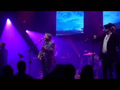 Squeeze - Labelled With Love - 13 October 2017 - live at the Colston Hall