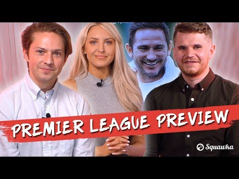 tammy-abraham-faces-virgil-van-dijk!-chelsea-vs-liverpool-premier-league-preview-w/rory-jennings