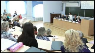 Хроника ВятГГУ (сентябрь 2014)