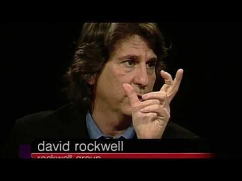 David Rockwell interview (2000)