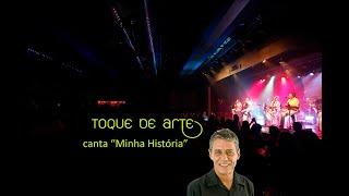 """Baixar Toque de Arte vocaliza """"Minha História"""" (Gesu Bambino)"""
