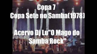Copa 7 - Copa sete no samba(1978)