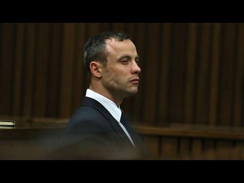 Pistorius Uses Moonless Night Defense, and More