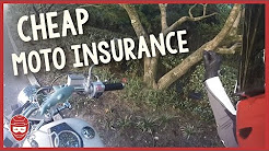 HOW TO GET CHEAP MOTORCYCLE INSURANCE | Tips to get the best rates/ deals/ save