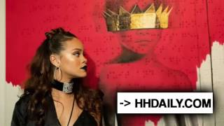 rihanna   anti full album