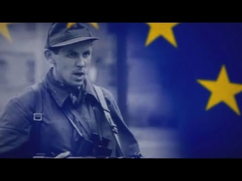 Europe: From WWII To Today's European Union
