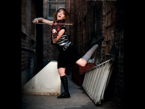 Minimal Beat - Lindsey Stirling