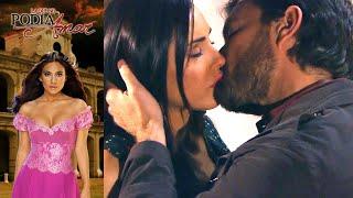 La que no podía amar: ¡Vanesa se entrega a Bruno! | Escena C62
