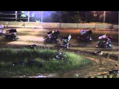 Shippensburg Speedway 600micro 09 10 11