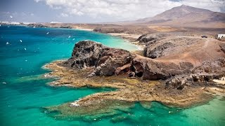 10 Best Canary Islands Beaches