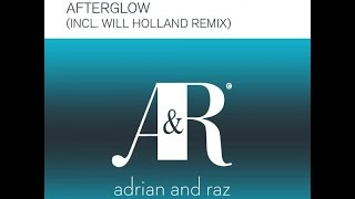 Ana Criado-Afterglow (CJ RCM & Seven24 Remix)