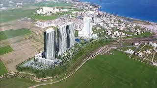 مشروع منتجع جراند سافير الاستثماري Grand Sapphire Resort Project