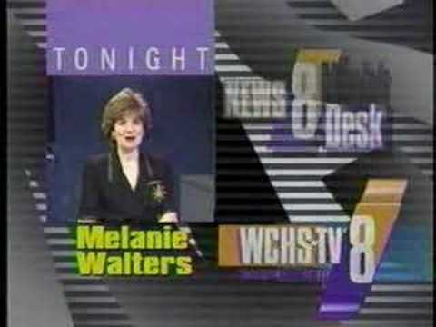 WCHS Weather Tease 1995