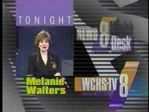 WCHS Weather Tease 1995