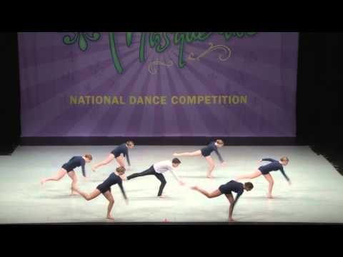 2015 Small Group of the Year Finalist: Depth Over Distance - Woodbury Dance Center