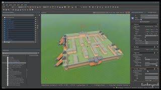 Holzplatz - GSG 014 - Erstellen von KI - Einstellung der AI-Trigger Bereich