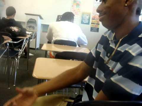 Seguin High School (South Dallas Swag) Part 2 (Prod by @Jmoney1041)