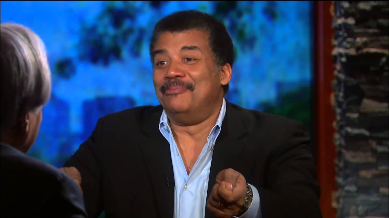Neil deGrasse Tyson on Science, Religion and the Universe | Moyers & Company