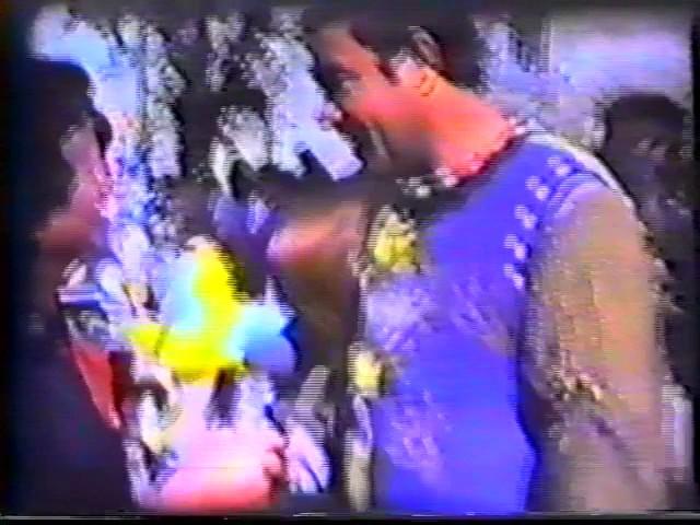 DICIANNOVE video celebrativo XIXa Lancia d'Oro - settembre 1980