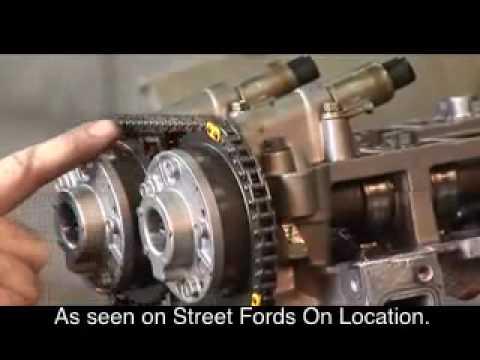 Bf Falcon Ute Wiring Diagram Roketa 150cc Scooter Street Fords Dvd Barra Strip Down Youtube