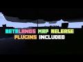 [Minecraft] - Old BetaLands Map Download & Plugins - w/ Texture Packs - Download