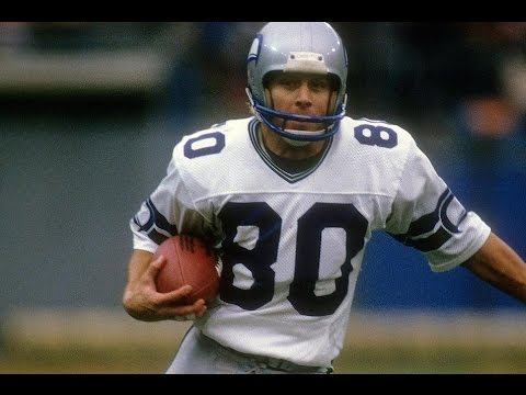 How to Create Steve Largent in Madden: Player Creation Tutorial